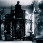 Успенский собор, верхний этаж,южный иконостас
