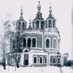 Скорбященский храм