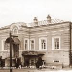 Гостиница монастыря