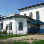 Владимиро - Богородицкая Церковь в с. Крутихинском (Современный вид)