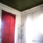 Окна северные, орнамент