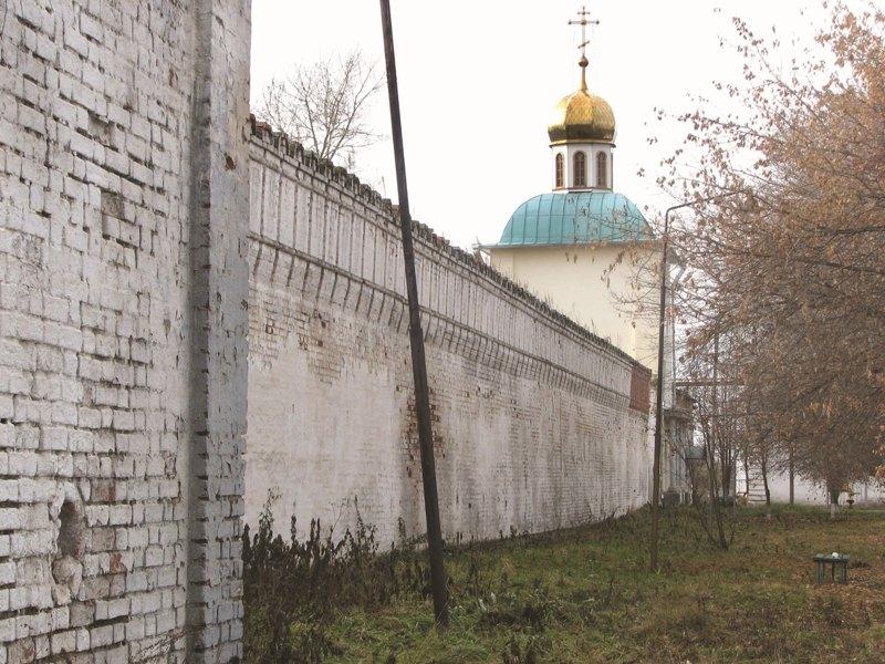 7 Виды монастыря 1