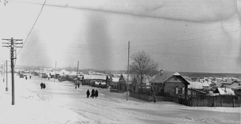 Угол улиц Советской и Кирова