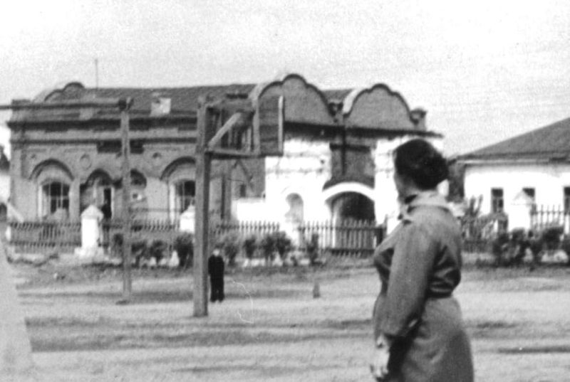Усадьба купца П.А. Плеханова. Фото 1950-60-х годов