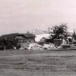 ул. Устинова, 1960-е годы, фото Е.И. Пономарёва